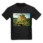Babel Kids Dark T-Shirt