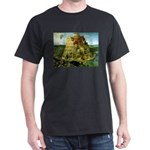 Babel Dark T-Shirt