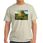 Babel Light T-Shirt