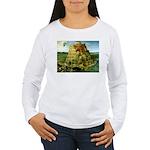 Babel Women's Long Sleeve T-Shirt