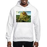 Babel Hooded Sweatshirt