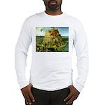 Babel Long Sleeve T-Shirt