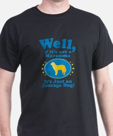 Maremma Sheepdog T-Shirt