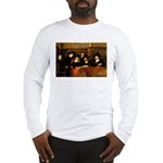 Staal Long Sleeve T-Shirt