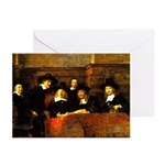 Staal Greeting Cards (Pk of 10)