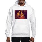 Jewish Bride Hooded Sweatshirt