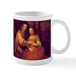 Jewish Bride Mug