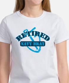 RETIREDNAVY copy T-Shirt