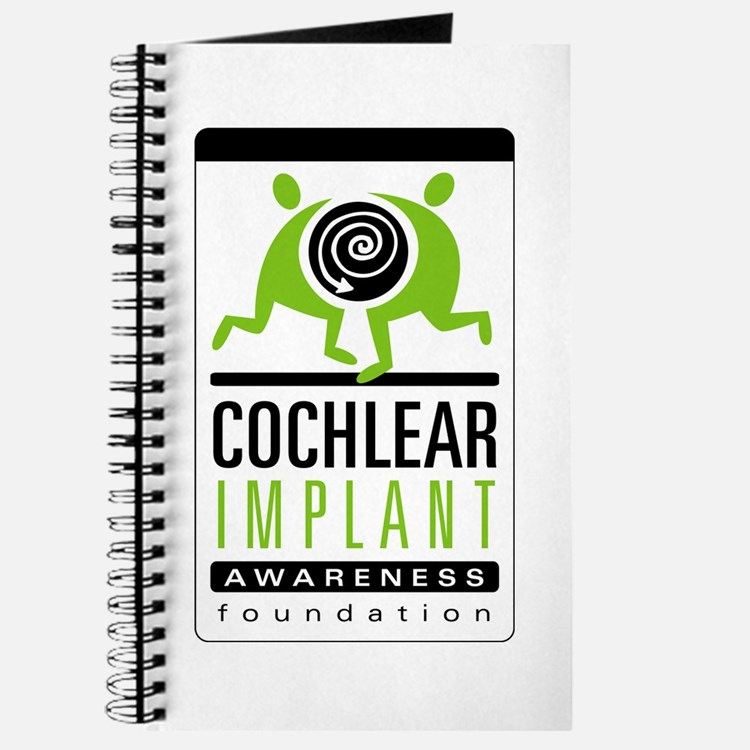 Cute Cochlear implants Journal