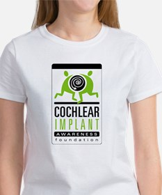 Cool Cochlear implants Tee