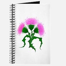 Scotch Thistle Journal