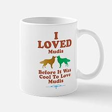Mudi Small Small Mug