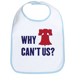 Why Can't Us Bib