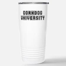 University Travel Mug