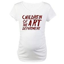 Children of the Art Departmen Shirt