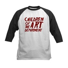 Children of the Art Departmen Tee