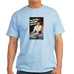 Be A Nurse Light T-Shirt