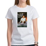 Be A Nurse (Front) Women's T-Shirt