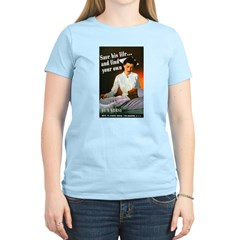 Be A Nurse T-Shirt