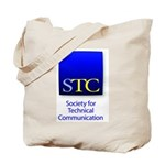 STC New Logo Tote Bag