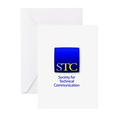 STC Blank Greeting Cards (Pk of 20)