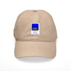 STC New Logo Cap