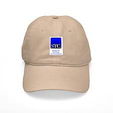 STC New Logo Baseball Cap