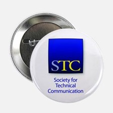 """STC New Logo 2.25"""" Button (10 pack)"""