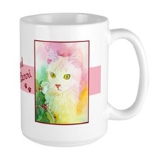 Holli Berri Kitty Mug