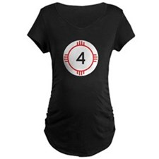 State Road 4, New Mexico T-Shirt