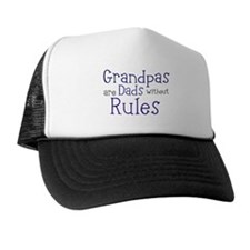 Grandpas Trucker Hat