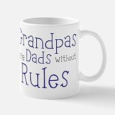 Grandpas Small Mugs