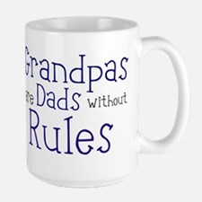 Grandpas Ceramic Mugs