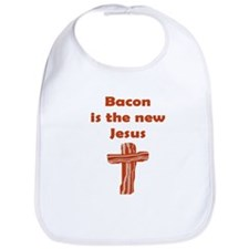 Unique Baconation Bib