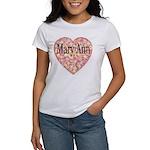 Mary Ann Women's T-Shirt