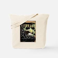Katharine Hepburn Tote Bag
