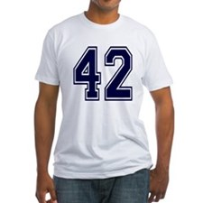 NUMBER 42 FRONT Shirt