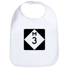 M-3, Michigan Bib
