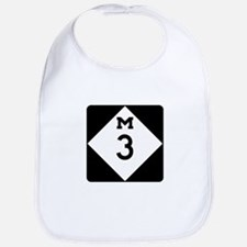 M-3, Michigan Bib