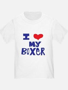 Jackson the Boxer T 2