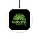 Uptown Records Keepsake (Round)