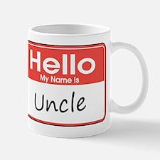 Hello, My Name is Uncle Mug