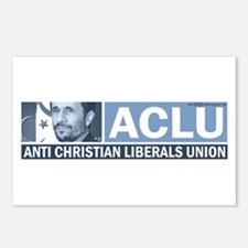 ACLU (Mahmud) Postcards (Package of 8)