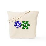 GrinderSchool Tote Bag