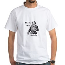 Where there's a will, there's a play Shirt