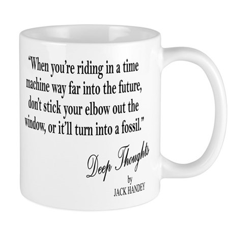 dt-fossil Mugs