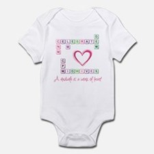 Celebrate Midwives Infant Bodysuit