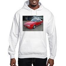 Caviler Hoodie Sweatshirt