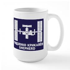 Expedition 1 Mug