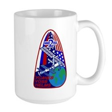 Expedition 2 Mug
